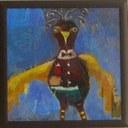 Oompah Bird