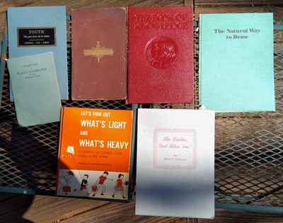 Vintage Covers for Custom Orders - small