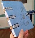 Handmade Paper Cover
