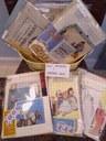 Vintage Paper Packs