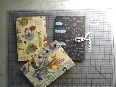 Large Sketch Books 2 - small