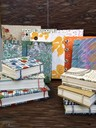 Selection of New Books - thumbnail
